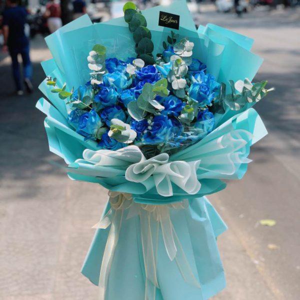 bó hoa sinh nhật đẹp nhất