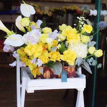 mua hoa online hcm