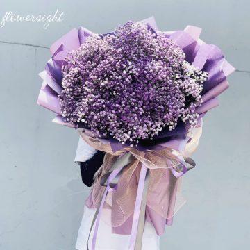 bó hoa tươi tặng sinh nhật tpchm