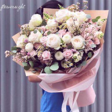 Shop hoa tươi – BH10