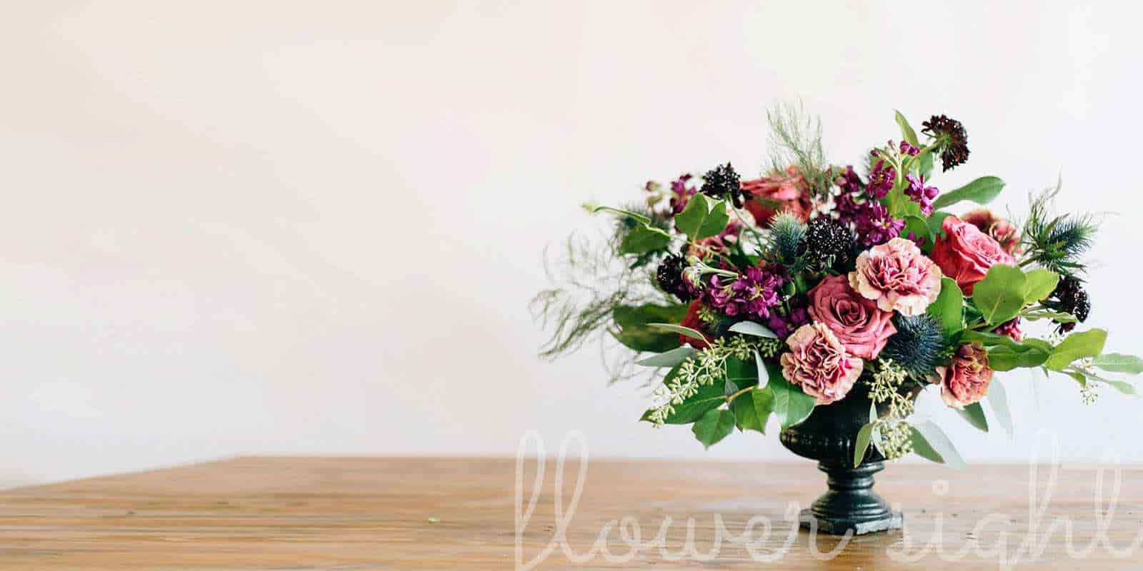 Hoa tặng sinh nhật sếp ý nghĩa